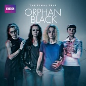Orphan Black - Orphan Black, Season 5  artwork