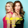 Playing House - The Cookie Jar  artwork