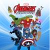 Avengers No More, Pt. 1 - Marvel's Avengers Assemble Cover Art