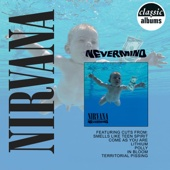 The Making of Classic Albums, Nirvana: Nevermind - The Making of Classic Albums Cover Art