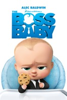 The Boss Baby (iTunes)