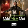 M.F.A. in B.S. - Odd Mom Out Cover Art