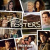 Contact - The Fosters Cover Art
