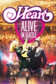 Heart - Heart: Alive In Seattle  artwork