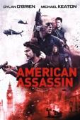 Michael Cuestra - American Assassin  artwork