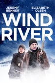 Wind River (2017) - Taylor Sheridan Cover Art