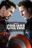 Captain America: Civil War - Anthony Russo & Joe Russo