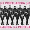 Portlandia - Shared Workspace  artwork