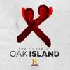 The Curse of Oak Island - Obstruction  artwork