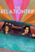 Renee Felice Smith & C.A. Gabriel - The Relationtrip  artwork
