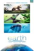 Richard Dale, Peter Webber & Fan Lixin - Earth: One Amazing Day  artwork