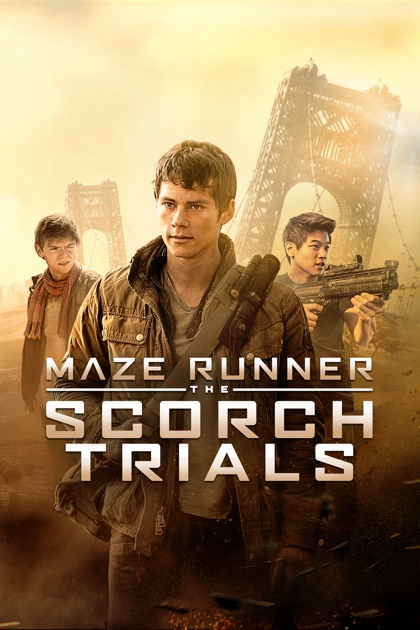 maze runners 2 stream