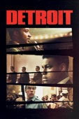 Kathryn Bigelow - Detroit  artwork
