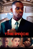Anthony Onah - The Price  artwork