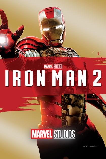iron man 2 on itunes