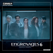 Engrenages, saison 6 (VF)