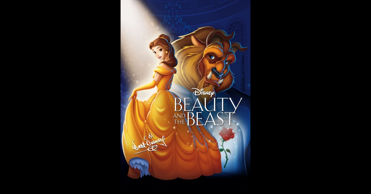 Download Beauty And Beast: Beauty And The Beast On ITunes