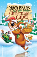 Yogi Bear's All-Star Comedy Christmas Caper on iTunes