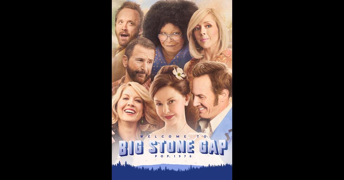 Big Stone Gap Elevation : Big stone gap on itunes