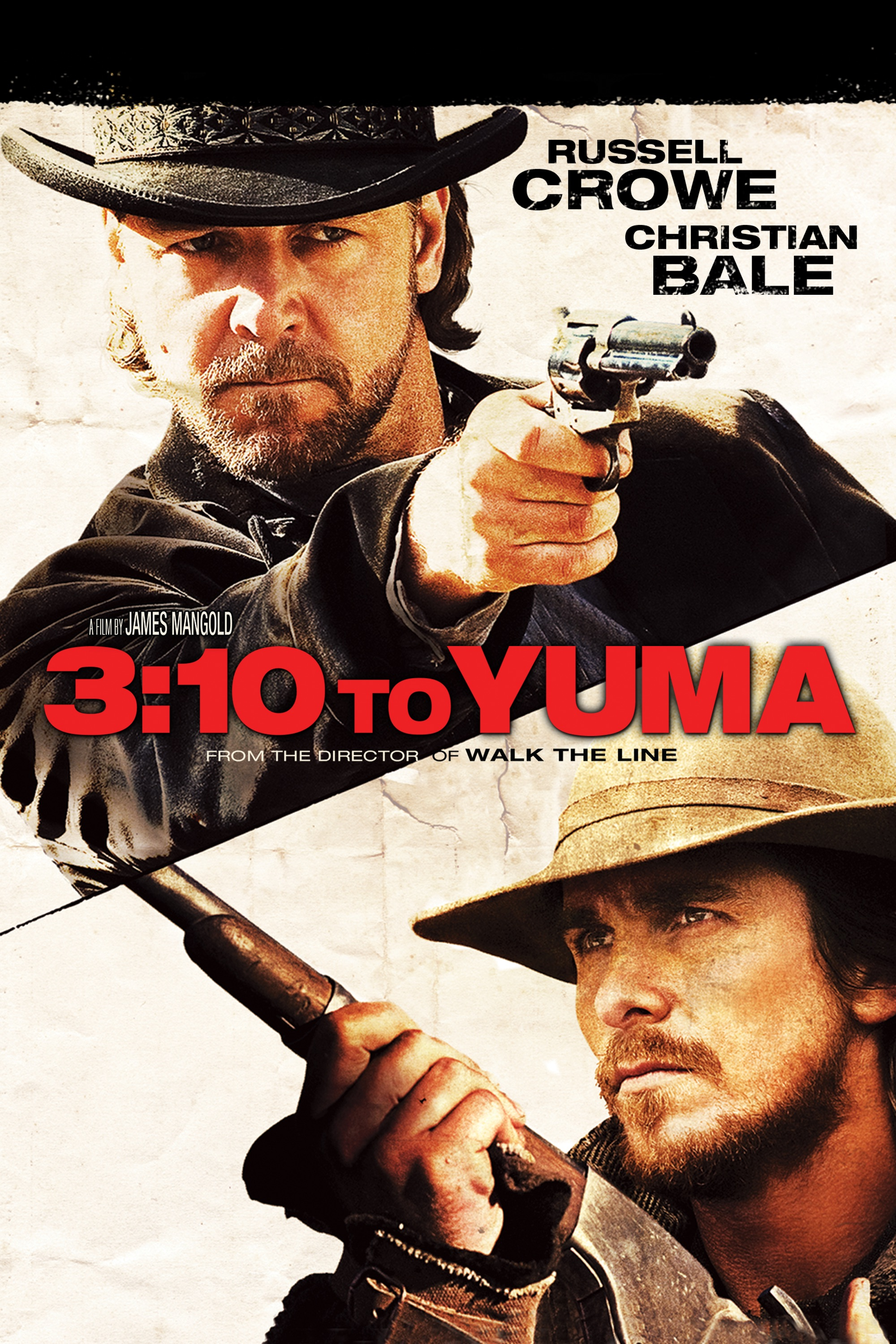 310 to Yuma Russell Crowe amp Christian Bale Exclusive Interview ScreenSlam Loading Unsubscribe from ScreenSlam Cancel Unsubscribe Working Subscribe Subscribed Unsubscribe 623K Loading