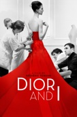 Fr�d�ric Tcheng - Dior and I  artwork