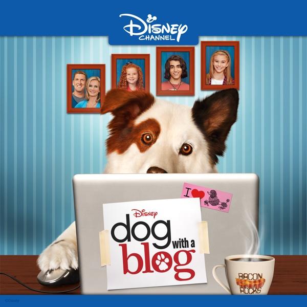 Dog With A Blog Season  Episode