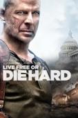 Die Hard 4.0 Full Movie