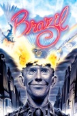 Terry Gilliam - Brazil (1985)  artwork