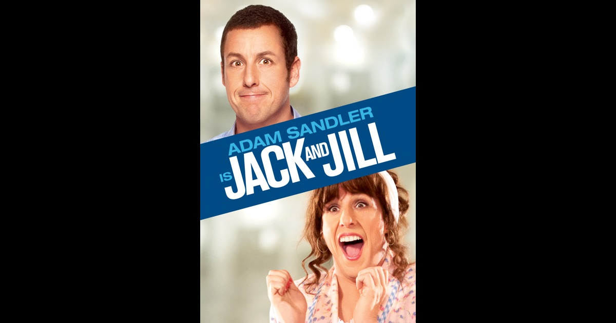 Jack And Jill On Itunes