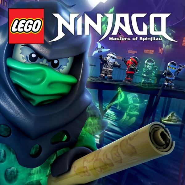 Watch lego ninjago masters of spinjitzu episodes season - Ninjago episode 5 ...