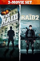 The Raid Double Feature (iTunes)