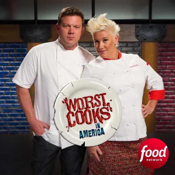 Worst Cooks in America - Blast from the Past