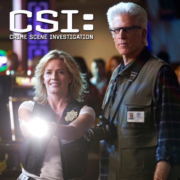 List of CSI: Crime Scene Investigation episodes - Wikipedia