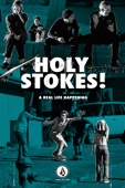 Russell Houghten - Holy Stokes! A Real Life Happening  artwork