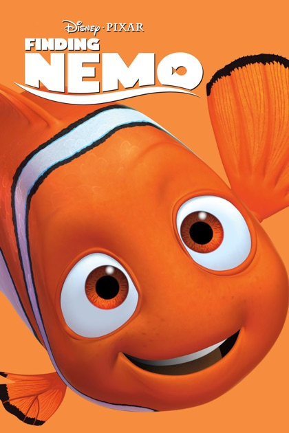 Finding Nemo On ITunes
