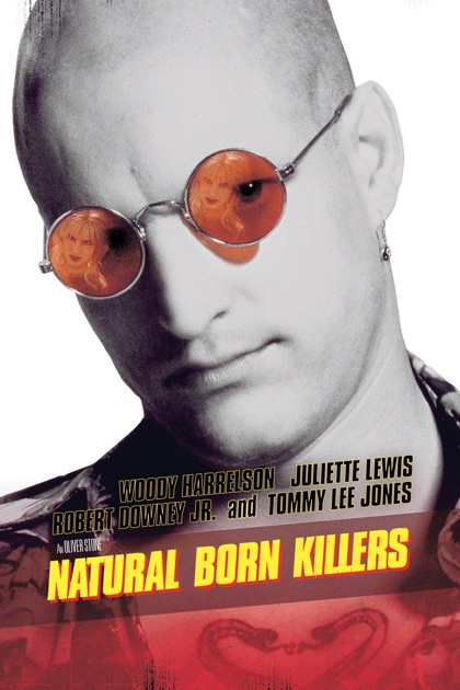 Natural Born Killers On Itunes