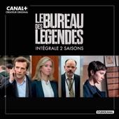 Le Bureau des Légendes, Coffret des saisons 1-2