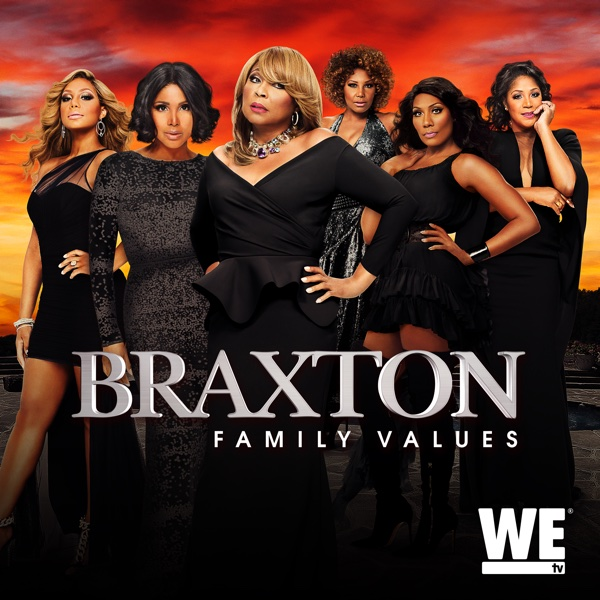 Image result for braxton family values season 6