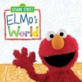 Elmo's World - Elmo's World Collection, Vol. 1  artwork