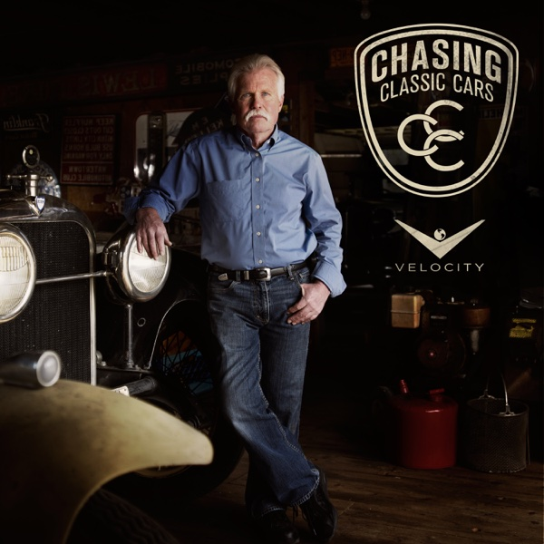 Chasing Classic Cars Season  Episode