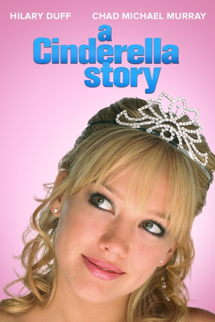 A Cinderella Story on ...