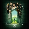 Science and Magic - Emerald City Cover Art