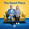 Mindy St. Claire - The Good Place Cover Art