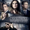 Genes - Law & Order: SVU (Special Victims Unit) Cover Art
