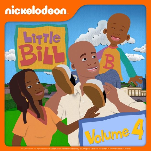 Little Bill Best Of Vol 4 On Itunes