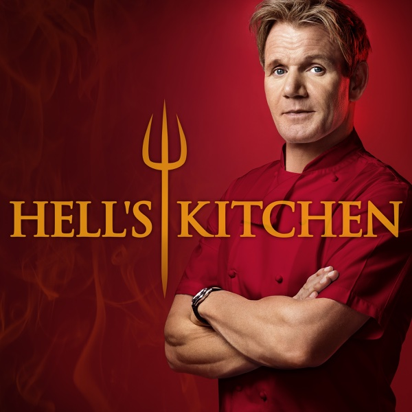 Hell S Kitchen Season  Episode Guide