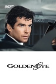 Martin Campbell - GoldenEye  artwork