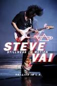 Steve Vai - Steve Vai: Stillness in Motion - Vai Live in L.A.  artwork