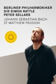 Sir Simon Rattle - Bach: St Matthew Passion  artwork