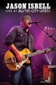 Gary Menotti - Jason Isbell: Live at Austin City Limits  artwork